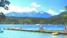 Ferienwohnungen St. Kanzian am Klopeinersee