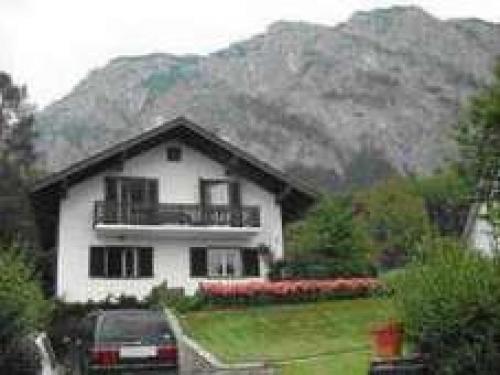 Ferienhaus am Attersee#9