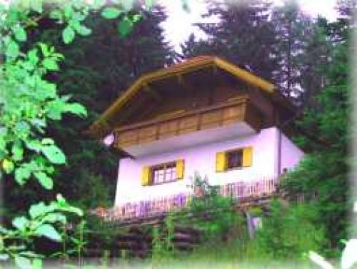 Ferienwohnungen Enzianhüttn in Treffen am Ossiacher See#5