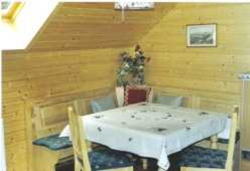 Ferienwohnungen Enzianhüttn in Treffen am Ossiacher See#10