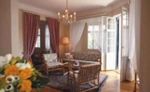 Appartements und Zimmer im Hotel Corinthia#3