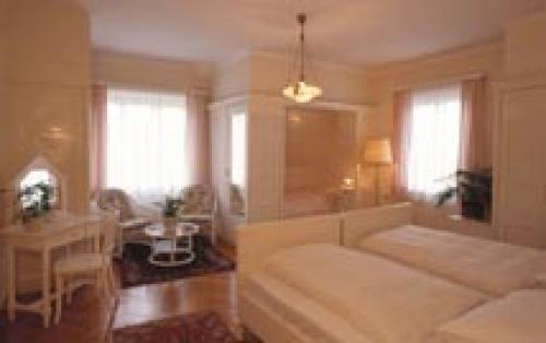 Appartements und Zimmer im Hotel Corinthia#7