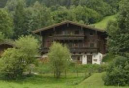 """Studio """"Hohe Arche"""" im Landhaus in Niedernsill"""