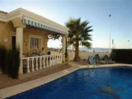 Villa Casa Camen