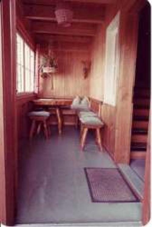 Ferienhaus in Bezau#5