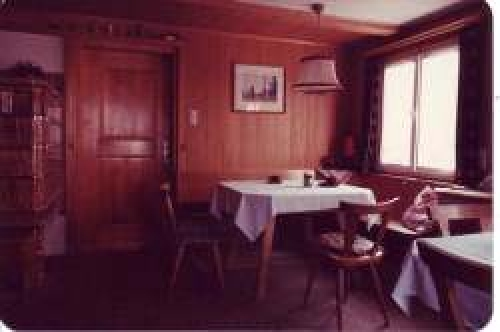 Ferienhaus in Bezau#8
