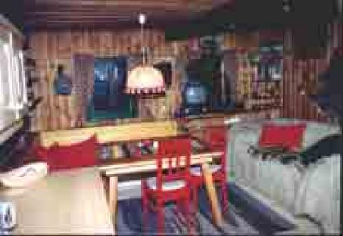 Ferienhütte Stolzalpe#0