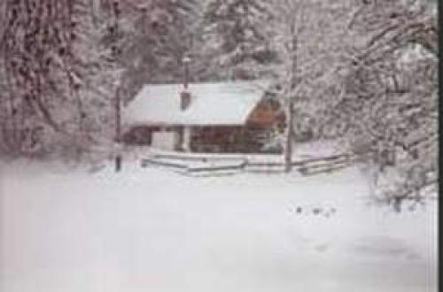 Ferienhütte Stolzalpe#1