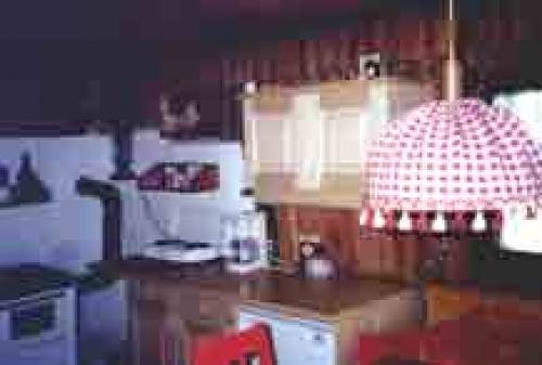 Ferienhütte Stolzalpe#3