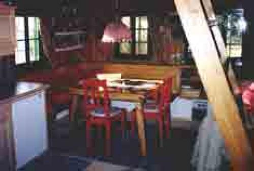 Ferienhütte Stolzalpe#4