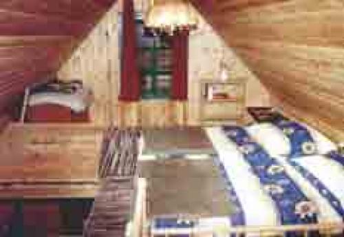 Ferienhütte Stolzalpe#6