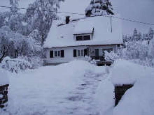 Ferienwohnung Haus Angelmoos#8