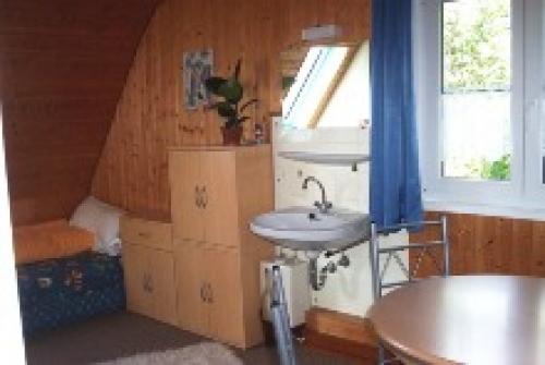 Ferienwohnung Haus Angelmoos#1