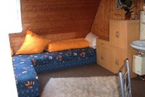 Ferienwohnung Haus Angelmoos#2