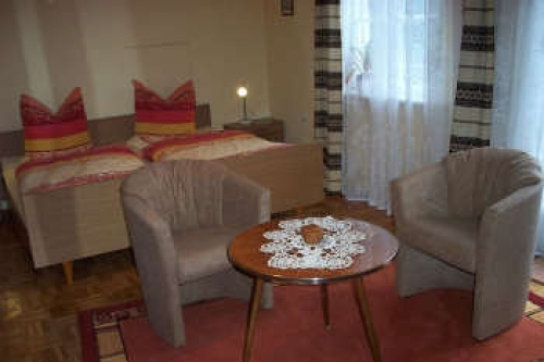 Ferienwohnung Haus Angelmoos#3