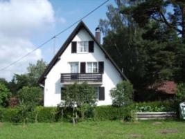 Ferienwohnung Haus Angelmoos