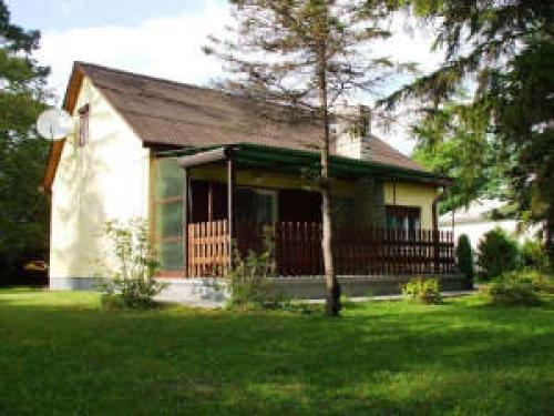Ferienhaus in Fonyod#22