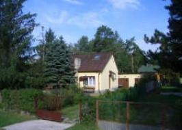 Ferienhaus in Fonyod