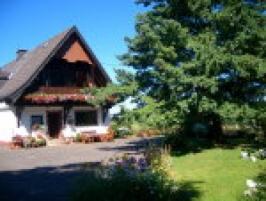 Ferienwohnung auf dem Bauernhof, Schnee-Eifel
