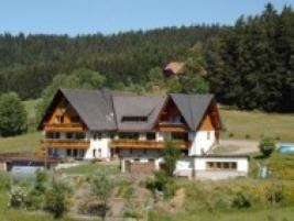 Ferienhaus Erlenmoos Wohnung 1