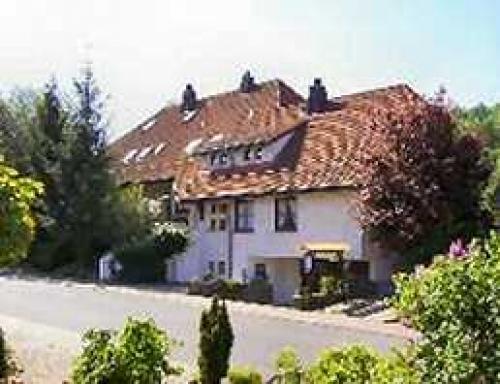 Ferienwohnung Milseburg#2