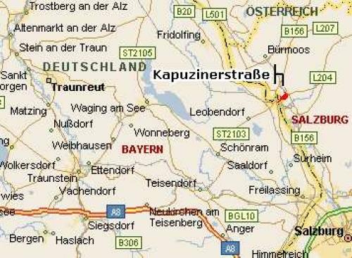 Ferienwohnung Brugger in Laufen an der Salzach am Abtsdorfersee#6