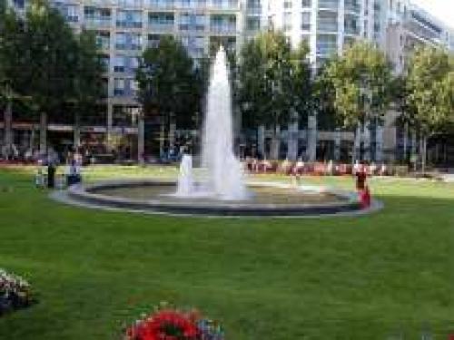 City Apartment Prager Platz#1