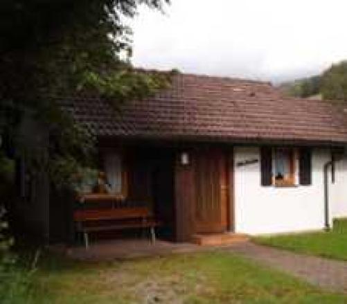 Pension Scherer Ferienhaus im Simonswäldertal#0