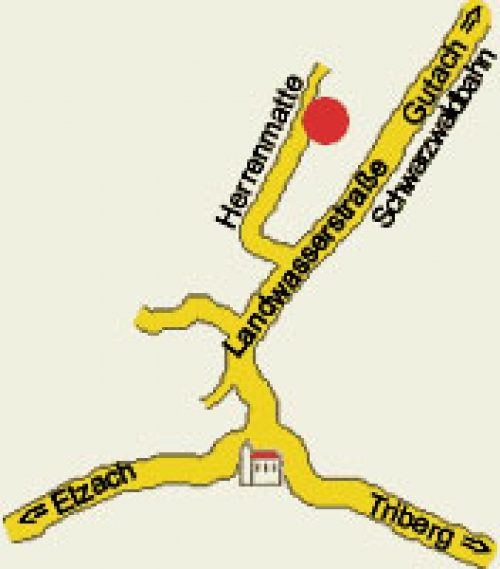 Pension Scherer Ferienhaus im Simonswäldertal#10