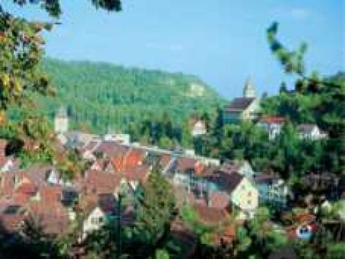 Ferienhäuschen in Oberndorf-Aistaig#6