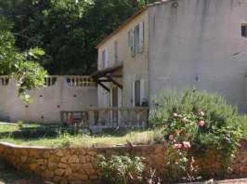 Ferienwohnungen Saint Victoire#8
