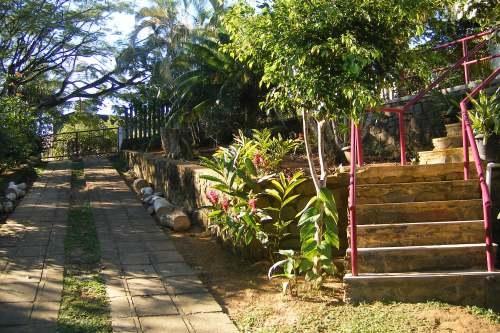Ferienhaus Villa Jardim Grimaldi#1
