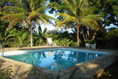 Ferienhaus Villa Jardim Grimaldi#9