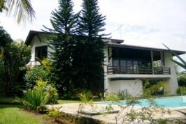 Ferienhaus Villa Jardim Grimaldi
