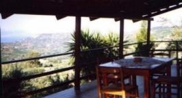 Ferienhaus 1 im Olivengarten