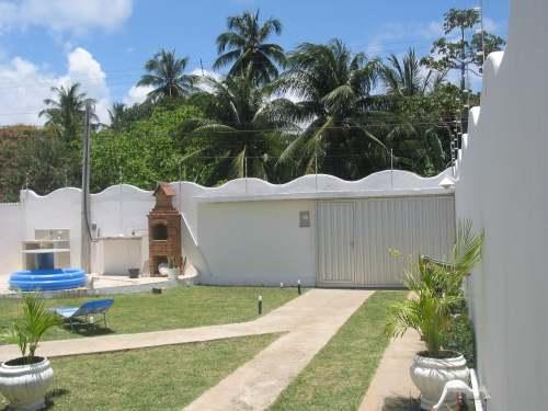 Ferienhaus Casa do Brasil#8