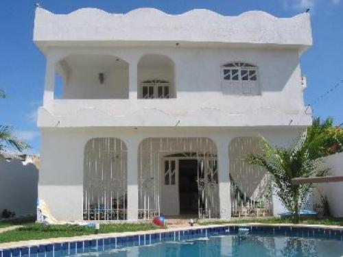 Ferienhaus Casa do Brasil#15