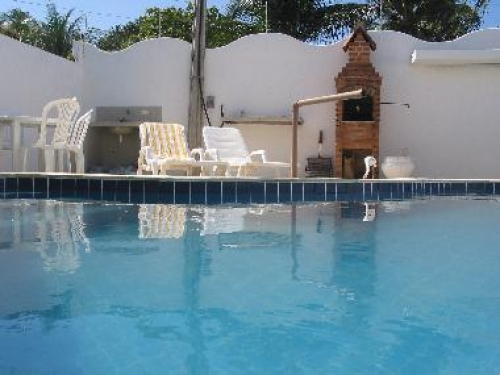Ferienhaus Casa do Brasil#17