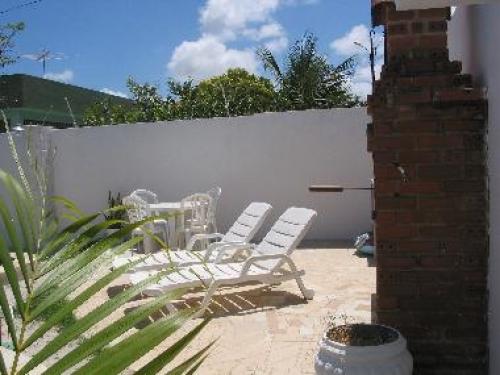 Ferienhaus Casa do Brasil#18
