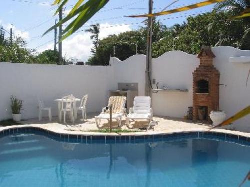 Ferienhaus Casa do Brasil#9