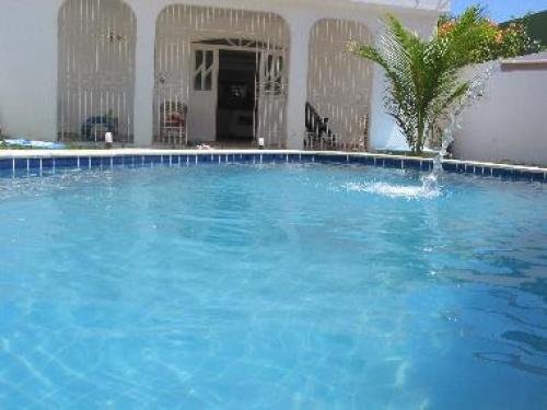Ferienhaus Casa do Brasil#11