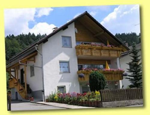 Ferienwohnung im Ferienhaus Hilde in Spiegelau-Beiwald Bayerischer Wald Niederbayern#1