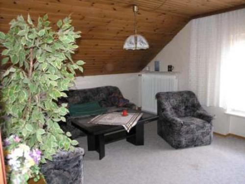 Ferienwohnung im Ferienhaus Hilde in Spiegelau-Beiwald Bayerischer Wald Niederbayern#2