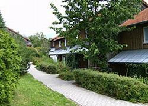 Ferienhaus am Schlossberg in Niederbayern#1