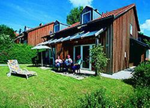 Ferienhaus am Schlossberg in Niederbayern#2