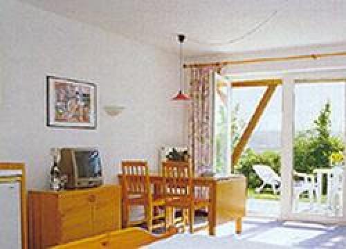 Ferienhaus am Schlossberg in Niederbayern#4