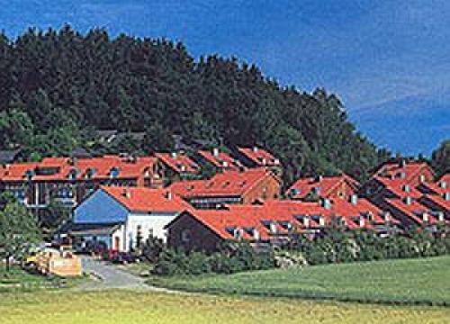 Ferienhaus am Schlossberg in Niederbayern#5