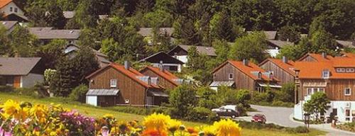 Ferienhaus am Schlossberg in Niederbayern#9