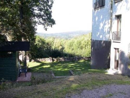 Ferienwohnung in der Villa Warzenburg#1