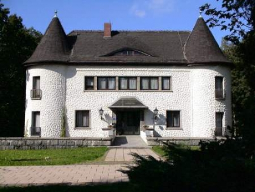 Ferienwohnung in der Villa Warzenburg#7